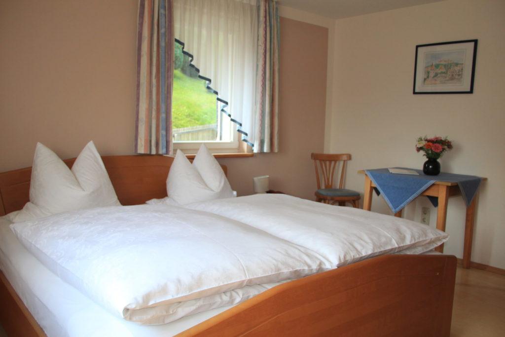 Doppelzimmer in Kirchleus