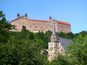 Sehenswürdigkeiten in Kulmbach