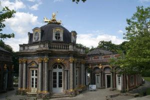 Ausflugsziel und Sehenswürigkeiten in Bayreuth